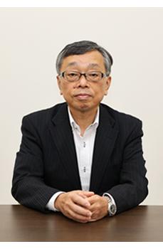 代表取締役 浦上義久